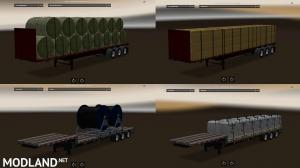 ATS Trailers Pack v 1.1, 1 photo
