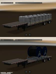 ATS Trailers Pack v 1.1, 3 photo