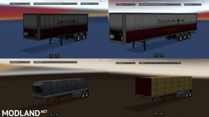 ATS Trailers Pack v 1.1, 2 photo
