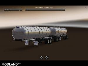 Full Pipas Cromadas - External Download image