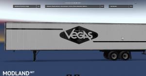 Las Vegas Trailer