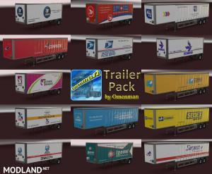 Trailer Pack Mails v 1.01, 2 photo