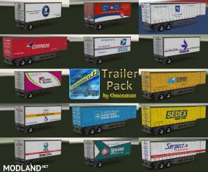 Trailer Pack by Omenman v.1.17.00 (Rus + Eng versions), 2 photo
