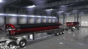 SmithCo Side Dump Double Trailer v1.2 1.36, 3 photo