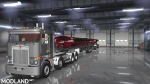 SmithCo Side Dump Double Trailer v1.2 1.36, 1 photo