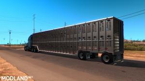 Wilson Livestock ATS 1.31, 1 photo