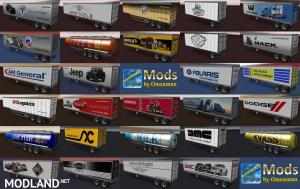 Trailer Pack by Omenman v3.25.0 1.36.x - External Download image