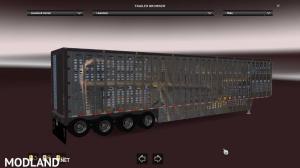 Livestock Pinga 1.32 freight update