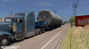 Arcon Oversize Cargo's, 3 photo