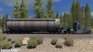 Arcon Oversize Cargo's, 2 photo