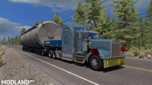 Arcon Oversize Cargo's, 1 photo