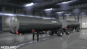 Fuel Tanker Set, 1 photo