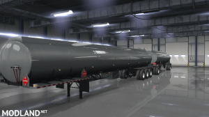 Fuel Tanker Set, 2 photo