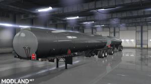 Fuel Tanker Set, 3 photo