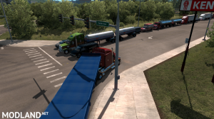 Ownable Tanker Trailers, 2 photo