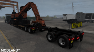 Forest Machinery DLC OWNABLE [MP-SP] [Multiplayer] [TruckersMP], 3 photo