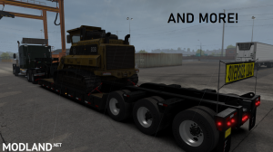 Forest Machinery DLC OWNABLE [MP-SP] [Multiplayer] [TruckersMP], 2 photo