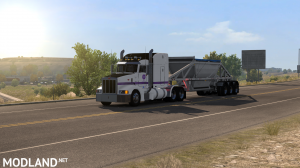 Ownable SCS Bottom Dump trailer v 1.0, 2 photo