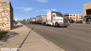 Ownable SCS Bottom Dump trailer v 1.0, 3 photo