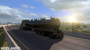 Ownable SCS Chemical Tanker Trailer v1.0, 1 photo