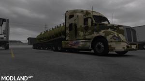Ownable SCS Chemical Tanker Trailer v1.0, 4 photo