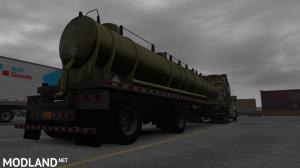 Ownable SCS Chemical Tanker Trailer v1.0, 3 photo