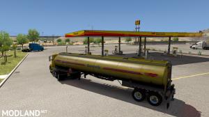 Ownable SCS Fuel Tanker v1.0, 6 photo