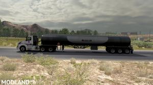 Ownable SCS Fuel Tanker v1.0, 4 photo