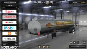 Ownable SCS Fuel Tanker v1.0, 3 photo