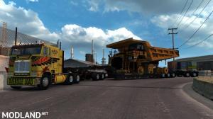 Caterpillar 785C Mining Truck for Heavy Cargo Pack DLC v1.3.0 (1.32), 3 photo