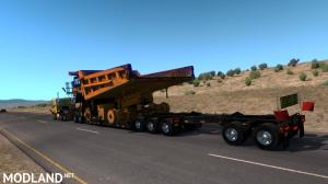Caterpillar 785C Mining Truck for Heavy Cargo Pack DLC v1.3.0 (1.32), 6 photo