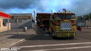 Caterpillar 785C Mining Truck for Heavy Cargo Pack DLC v1.3.0 (1.32), 5 photo