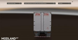 Extra Lease Trailer, 2 photo