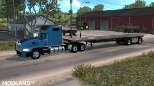 Great Dane Flatbed Freight 1.33, 1 photo