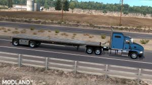 Great Dane Flatbed Freight 1.33, 2 photo