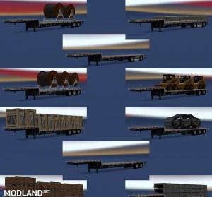 Fontaine Velocity Pack v 1.3, 3 photo