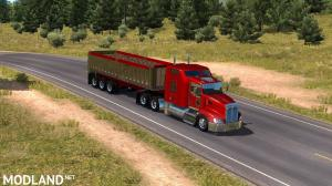 Fruehauf Single Dump 1973 v1.0 1.34.x, 5 photo