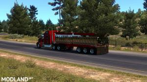Fruehauf Single Dump 1973 v1.0 1.34.x, 3 photo
