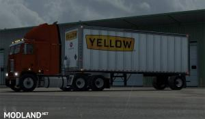 American Freight Company Trailers, 2 photo