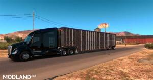Wilson Livestock Multi Axle Trailer, 2 photo