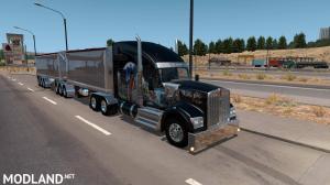 Lusty Tipper trailers v1.0.1