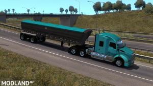 Mack Simizer Dump v 2.0 1.35.x, 2 photo