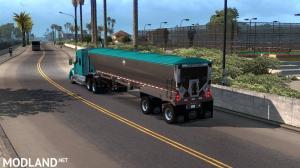 Mack Simizer Dump v 2.0 1.35.x, 3 photo