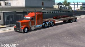 Manac Darkwing Flatbed Ownable 1.33, 1.34.x, 2 photo