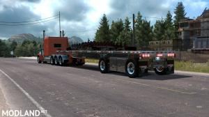Manac Darkwing Flatbed Ownable 1.33, 1.34.x, 3 photo