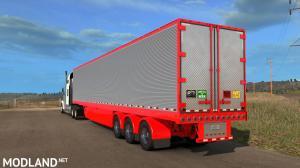 Custom 53 trailer v1.5 1.33.x, 1 photo