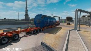 Nizmo's Heavy Haul for Heavy Haul & Special Transport DLC 1.32+, 2 photo