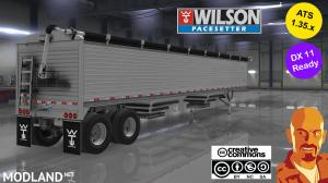 WILSON PACESETTER TRAILER 1.35.x DX11, 1 photo