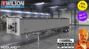 WILSON PACESETTER TRAILER 1.35.x DX11, 2 photo