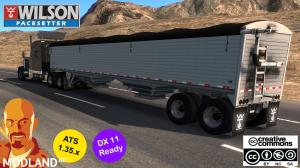 WILSON PACESETTER TRAILER 1.35.x DX11, 3 photo
